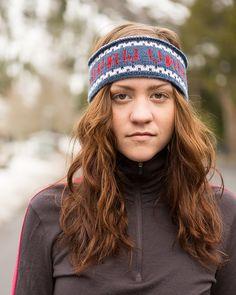 Ravelry: Personalized Headband pattern by Kristen Ashbaugh-Helmreich from Stitch Mountain by Laura Zander