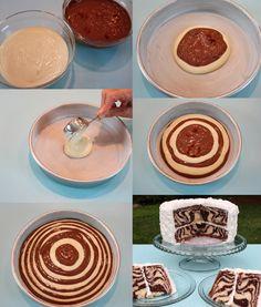 cool-food-hacks-cake-shape-dough