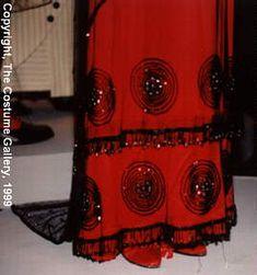 r&m richards plus length cocktail attire