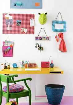 casa de fifia blog de decoração : CORES
