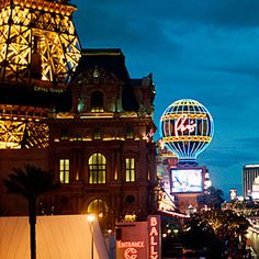 Paris Las Vegas - Las Vegas, NV
