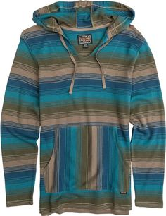 Volcom Mehico hooded thermal shirt http://www.swell.com/Mens-Tees-Long-Sleeve/VOLCOM-MEHICO-LS-HOODED-THERMAL?cs=BR