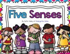 books, tree map, kindergarten five senses, kindergarten unit studies, maps, sens unit, teach school, scienc, preschool trees