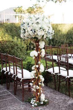 Indoor Garden Wedding   5 Tips for Beautiful Indoor Garden Parties