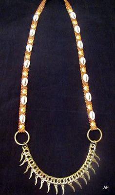One of my favorite designs, Arabian Fancy Tack