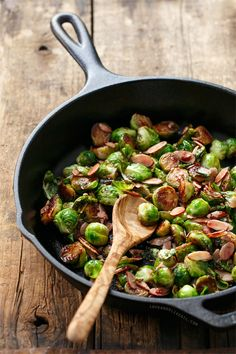 like this? See more over at http://www.tastykitchenideas.com/2014/09/10/tart-cherry-glazed-brussels-sprouts/