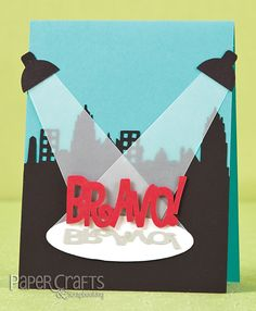 Annette Witherspoon - Paper Crafts & Scrapbooking Card Creations, Vol. 12