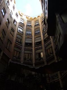 La Pedrera | Best places in the World