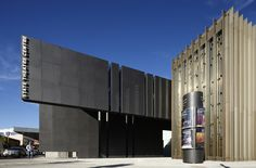 State Theatre Centre of Western Australia by Kerry Hill Architects opens « Selector Australia Blog