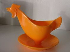 Vintage egg holders from DDR 1970s