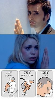 (Spoilers!) Doctor Who fans will know