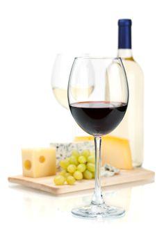 wine chees, wine 101