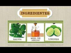 Remedio casero natural para la fiebre