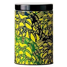 Rainforest Green Canister from Stash Tea