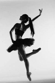 Ana Sophia Scheller, New York City Ballet - Photographer Steve Vaccariello