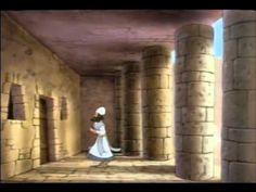 The Good Samaritan (Animated Bible Story)