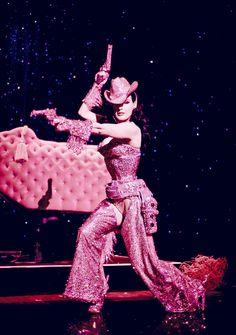 Dita von Teese // Strip Strip Hooray // Burlesque
