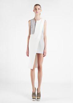 fashion idea, fashion blogs, patrick li, inspir minim, li ss13, fashion women