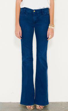 Mih Jeans Blue Pant : Love it