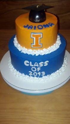 Illini graduate