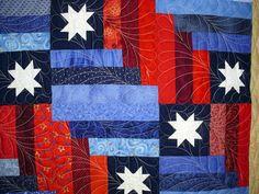 freedom quilt, holiday quilt, quiltsquiltingmi favorit, quiltingsew idea, patriot quilt, quilt pattern, americana quilt