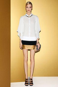 gucci resort 2012 #fashion
