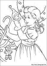 vintage coloring pages