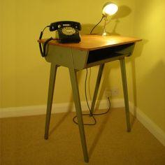 James Leonard  Esavian Desk