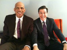 I <3 Stephen Colbert