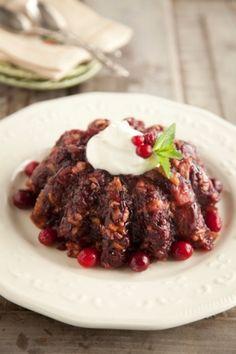 Paula Deen's Cranberry Salad