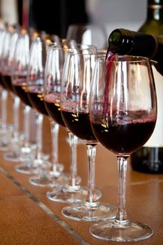 La Dernière Goutte in Paris host a popular tasting every Saturday. All the wines on offer—mostly natural or biodynamic—are meticulously handpicked from small producers in every region of France. wines, wine time, wine bars, wine tasting, pari, food festival