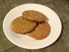 Chewy Apple Toffee Cookies - Podcast Episode 6: Spending Money http://youarenotsosmart.com/2013/07/08/yanss-podcast-episode-six/