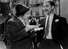 """The Marx Brothers """"A Night at the Opera"""""""