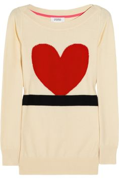 Sonia by Sonia Rykiel Cotton Sweater $295