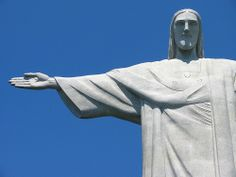 Apuntes y Viajes: Cristo Redentor