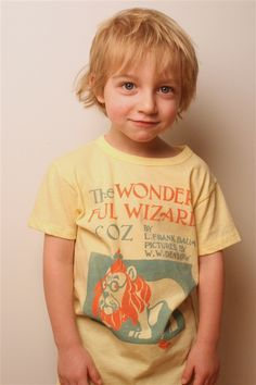 The Wizard of Oz (KIDS)