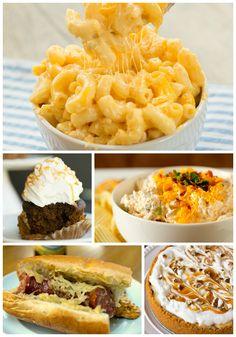 21 of My Favorite Fall Recipes | browneyedbaker.com