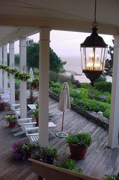 Spruce Point Inn - Boothbay Harbor, Maine