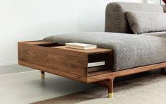 ARGO | Corner sofa By Porada design David Dolcini