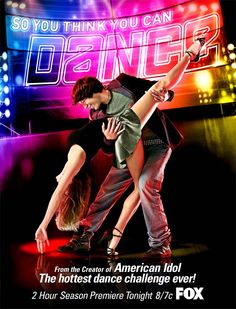 So You Think You Can Dance <3 <3 <3