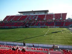 Toronto FC - soccer