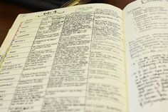 Found this great blog about scripture journals! So inspiring.