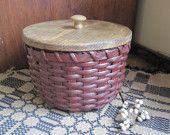 1803 Ohio Farm Baskets