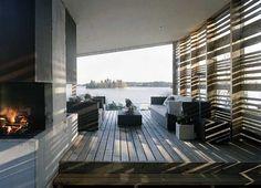 Lanai furniture style