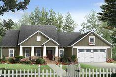 House Plan 21-267