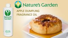 Apple Dumpling Fragr