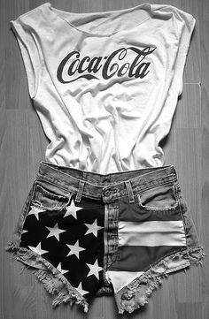 Americuuuh -found my rodeo outfit :)