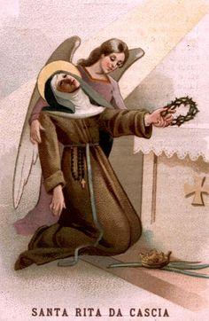 St Rita