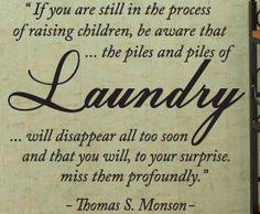 Sweet reminder..