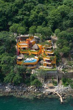 Puerto Vallarta - have :)